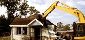 demolition service companies in San Diego
